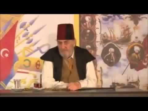 Kadir Mısıroğlu - Başbakan Recep Tayyip Erdoğan ( 1 )