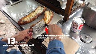 ENAKNYA KEBANGETAN !! KAGET KLO JUALAN NYA PAKE INI | INDONESIA STREET FOOD #420