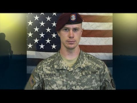 Rescue Backlash: Some Soldiers Call Bowe Bergdahl a Deserter
