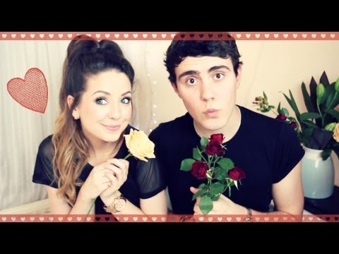 Love & Valentines Day | Zoella