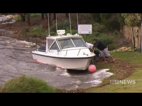 Storm Fury | 9 News Perth