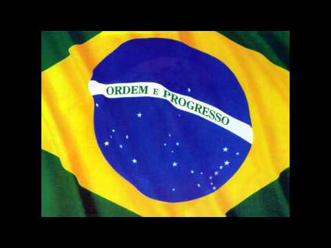 HINO OFICIAL JMJ RIO 2013 ( SAMBA )