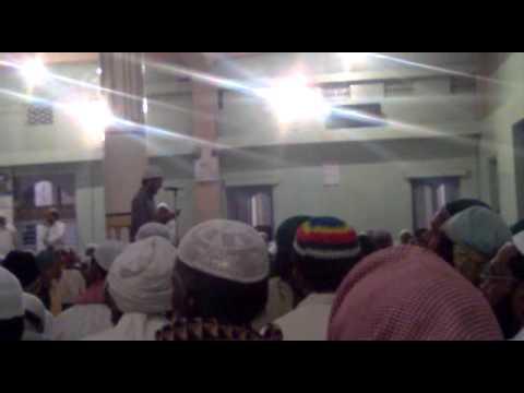 Syed Muhammad Saber Qadri Qadeeri Naat Matta E Sabr O Atta..mp4 video
