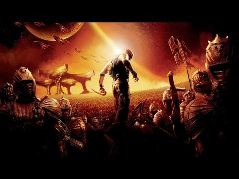 The Chronicles Of Riddick (2004) Movie Review by JWU