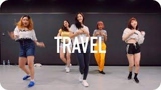 Travel(여행) - Bol4(볼빨간사춘기) / Beginner's Class