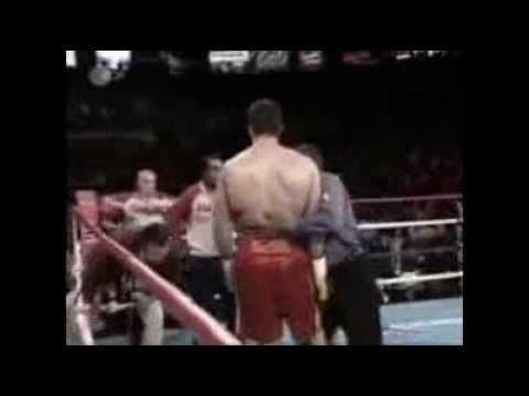 Wladimir Klitschko - Losses (TKO's)