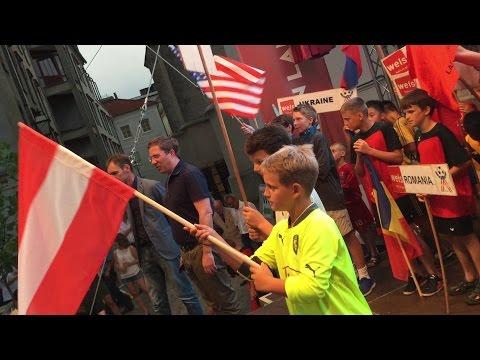 Upper Austria Cup 2016 Kurz-Zusammenfassung