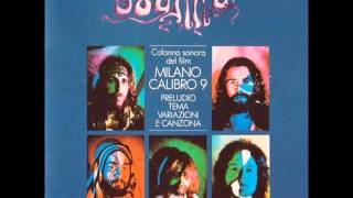 Osanna - Canzona (There Will Be Time) (1972)