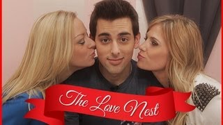 The Love Nest: Tips on Making the First Move!