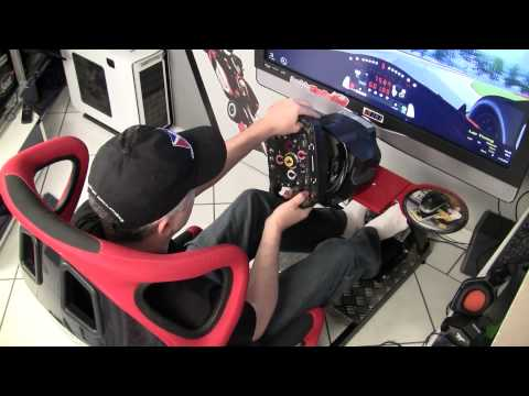 Gamepod GT2 Evo Pro - Sim Racing Rig Review