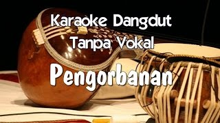Karaoke Pengorbanan  Dangdut