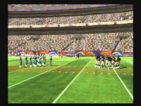 The winner of this game advances to the Historic Teams Championship game. Madden NFL 07 Historic Teams Playoffs 1992 Dallas Cowboys vs 1997 Denver Broncos Video Game Simulation Video ...
