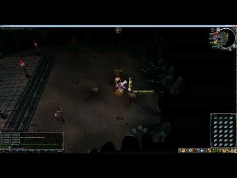Runescape Banker gets Handjob! thumbnail