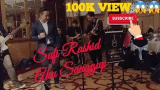download lagu Aku Sanggup▪sufi Rashid Ft Combination Band gratis