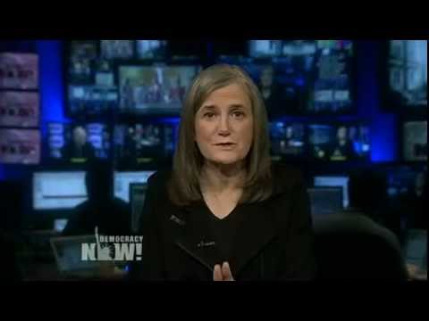 Democracy Now! National and Global News Headlines for Tuesday, August 9, 2011
