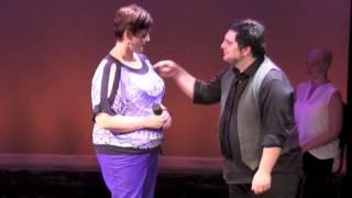 Watch Stephen Sondheim It Takes Two video