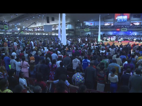 DOMI INC: SHILOH 2018 Day 2: Hour of Visitation - Morning Session - 5th December, 2018
