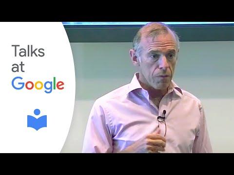 Authors@Google: Tony Wagner