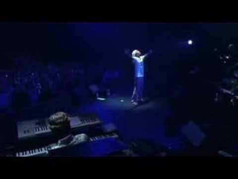徳永英明~翼をください(VOCALIST LIVE)