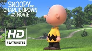 "Snoopy and Charlie Brown: The Peanuts Movie | ""Sparky"