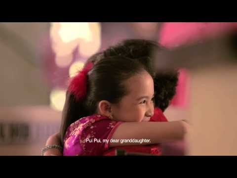 TM Chinese New Year (CNY) Ads 2015