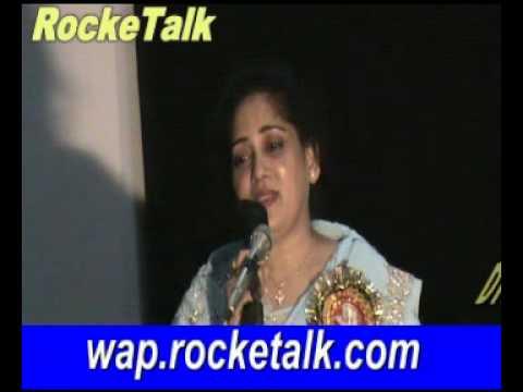 Qarz Gum Ka Chukana Pada Hai Ghazal By Dr. Nuzhat Anjum Yaad-e-masoom Nehtori Mushaira 2 July 2012 video