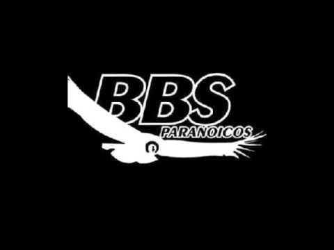 Bbs Paranoicos - Pavimento