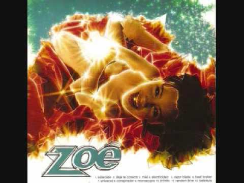 Zoe - Paz