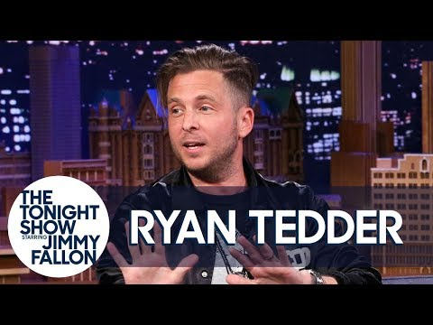 """Ryan Tedder Ignored Paul McCartney with a """"New Phone, Who Dis?"""" Text"""