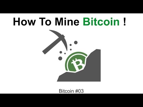 How To Mine / Earn Unlimited Bitcoin Free