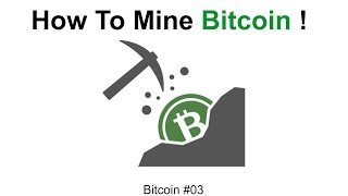 How To Mine / Earn Unlimited Bitcoin Free  💰#03