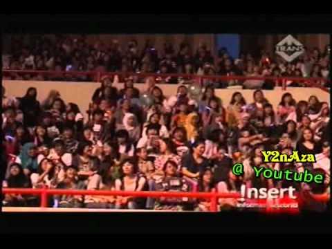 download lagu Shinee @ KIFF Jakarta Indonesia Insert News Update 2010-10-12 gratis
