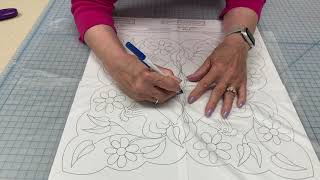 Quick Prep Applique: How To Use Glad Press And Seal For Applique