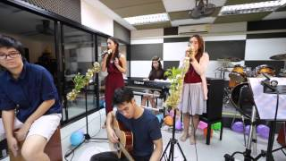 Safe and Sound (Covered by Lakorn BBA Chula 7 Vocalists)