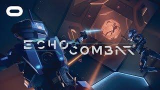 Echo Combat   E3 Teaser Trailer   Oculus Rift