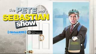 The Pete and Sebastian Show - Episode 323 Door-to-Door Salesmen
