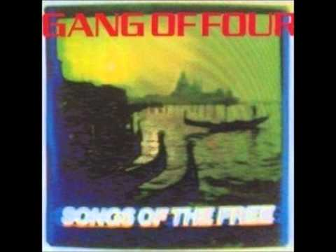 Gang Of Four - The History Of The World