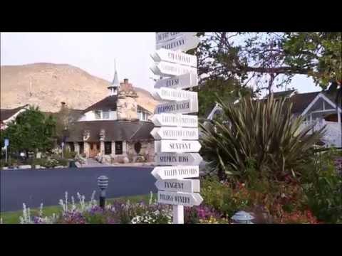 Madonna Inn Video