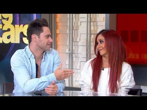 Snooki Interview 2013: 'DWTS' Contestant Gets, Boot, Discusses on 'GMA'