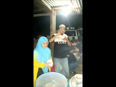 Rangkuman perjalanan aktiviti Ramadhan 2014 Solidariti Anak Muda Malaysia - JOHOR