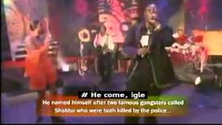 SHABBA RANKS Ft DIANA KING-TWICE MY AGE 1993 {WITH LYRICS}