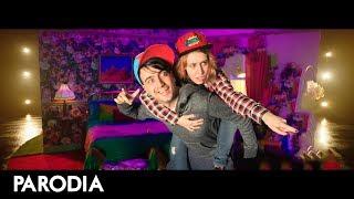 Mi Cama Parodia Karol G J Balvin Ft Nicky Jam Remix