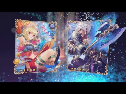 Dragon Summoner - iPhone & Android - Launch Trailer