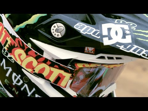 DC SHOES: ADAM CIANCIARULO REFUSE TO LOSE