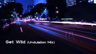 【初音ミク】Get Wild (Undulation Mix)【カバー】(2009)
