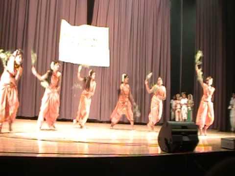 Amman Dance At Tamilar Thirunal video