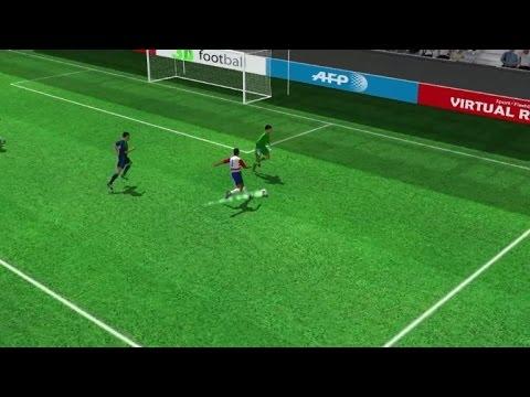 Granada vs. Real Madrid