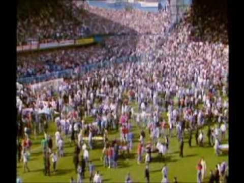 Football Focus - 20th anniversary of Hillsborough disaster pt 2