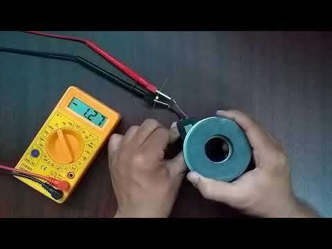 How To Make 5v Free Energy At Home By Copper And Magnet thumbnail
