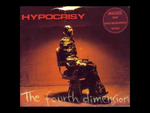 Hypocrisy - Reborn